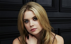 Ashley Benson 01 HD Fonds d'écran