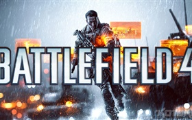 Battlefield 4 HD Fonds d'écran