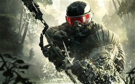 Crysis 3 HD Fonds d'écran