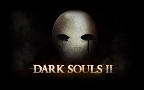 Dark soul 2, masque HD Fonds d'écran