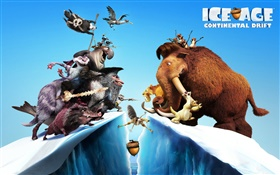 Ice Age 4 HD Fonds d'écran