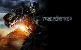 Film Optimus Prime, Transformateurs HD Fonds d'écran