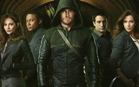Arrow, série TV HD Fonds d'écran