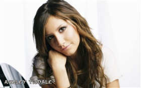 Ashley Tisdale 01 HD Fonds d'écran