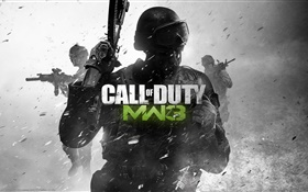 Call of Duty: MW3 HD Fonds d'écran