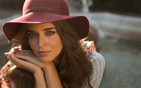 Clara Alonso 03 HD Fonds d'écran