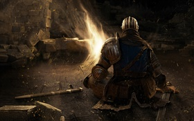 Dark soul 2, reste HD Fonds d'écran