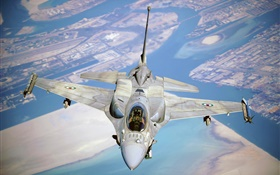 Chasseur F-16, Fighting Falcon