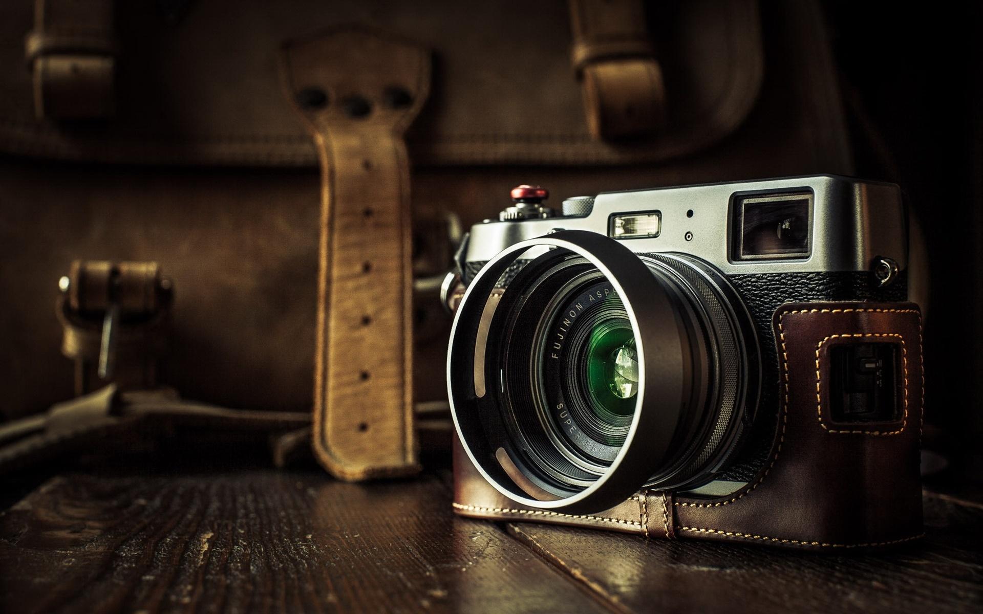 Appareil photo fuji x100t num rique fonds d 39 cran for Ecran appareil photo
