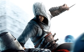 Assassin 's Creed HD Fonds d'écran