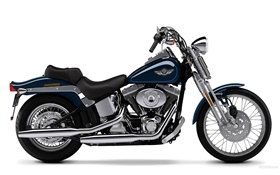 Harley-Davidson, Springer Softail HD Fonds d'écran