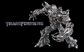 conception 3D, Transformers HD Fonds d'écran