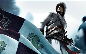 Creed, jeu Xbox Assassin HD Fonds d'écran