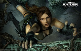 Lara Croft, Tomb Raider: Underworld