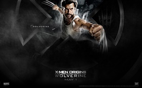 X-Men Origines: Wolverine HD Fonds d'écran