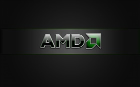 AMD logo HD Fonds d'écran