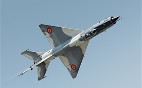 MiG-21 fighter HD Fonds d'écran