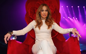 Jennifer Lopez 01 HD Fonds d'écran