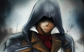 Assassin's Creed, photo d'art HD Fonds d'écran