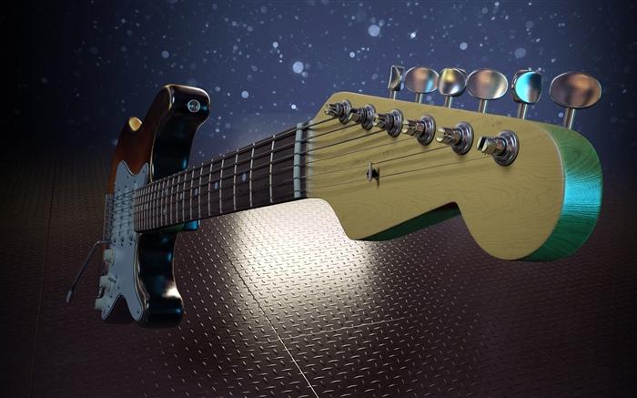 Guitare Electrique Musique Hd Fonds D Ecran Autres Fond D Ecran Apercu Fr Hdwall365 Com